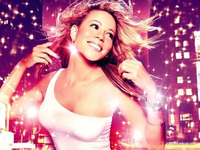 MARIAH CAREY SPAIN